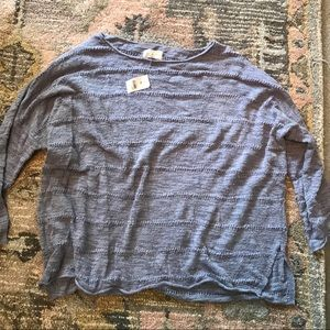 Lou and grey large sweater
